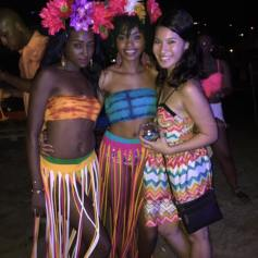 Isle Ivre - Exclusive Carnival Party